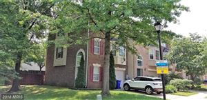 Photo of 3953 ELITE ST, BOWIE, MD 20716 (MLS # PG10268510)