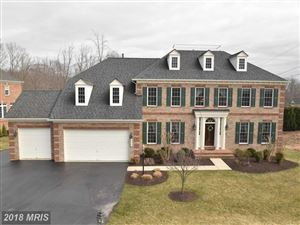 Photo of 9309 ELKHORNE RUN CT, LORTON, VA 22079 (MLS # FX10171511)