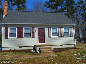 Photo of 9569 ROYS LN, CULPEPER, VA 22701 (MLS # CU10187512)