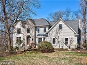 Photo of 14987 THICKET CT, WATERFORD, VA 20197 (MLS # LO10178512)