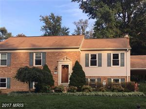 Photo of 3204 GOLD MINE RD, BROOKEVILLE, MD 20833 (MLS # MC10076512)