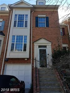 Photo of 68 SILVER MOON DR, SILVER SPRING, MD 20904 (MLS # MC10158512)