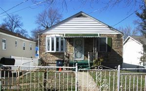 Photo of 429 BALBOA AVE, CAPITOL HEIGHTS, MD 20743 (MLS # PG10176512)