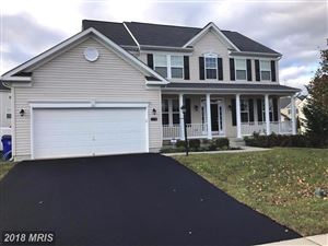 Photo of 1710 FLETCHERS DR, POINT OF ROCKS, MD 21777 (MLS # FR10122513)