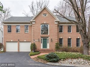 Photo of 6620 OLD CHESTERBROOK RD, McLean, VA 22101 (MLS # FX10182513)