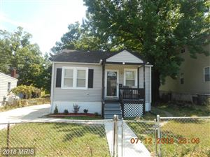 Photo of 905 NYANGA AVE, CAPITOL HEIGHTS, MD 20743 (MLS # PG10297513)