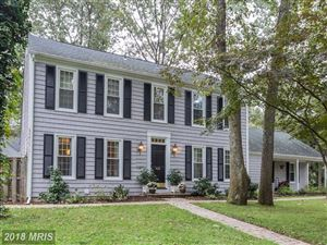 Photo of 425 FAIRTREE DR, SEVERNA PARK, MD 21146 (MLS # AA10154514)