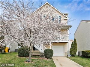 Photo of 1760 GRANDE VIEW AVE, SEVERN, MD 21144 (MLS # AA10206514)