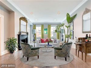 Photo of 708 PARK AVE #2, BALTIMORE, MD 21201 (MLS # BA10137514)