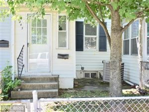 Photo of 245 ST HELENA AVE, BALTIMORE, MD 21222 (MLS # BC10305514)