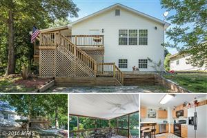 Photo of 8325 CIRCLE DR, LUSBY, MD 20657 (MLS # CA9684514)
