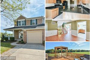 Photo of 8025 CAPTAINS CT, FREDERICK, MD 21701 (MLS # FR9790514)