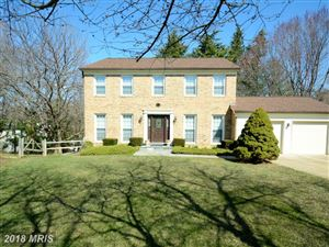 Photo of 1731 CHESTERFORD WAY, McLean, VA 22101 (MLS # FX10225514)