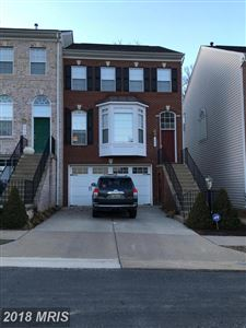 Photo of 3676 CHIPPENDALE CIR #4, WOODBRIDGE, VA 22193 (MLS # PW10161514)
