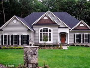 Photo of 5406 GLEN FALLS RD #MONTICELLO, REISTERSTOWN, MD 21136 (MLS # BC10158515)