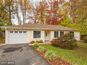 Photo of 1545 YOUNGS POINT PL, HERNDON, VA 20170 (MLS # FX10101515)