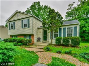 Photo of 8307 FALCON POINT ST, LAUREL, MD 20708 (MLS # PG10236515)