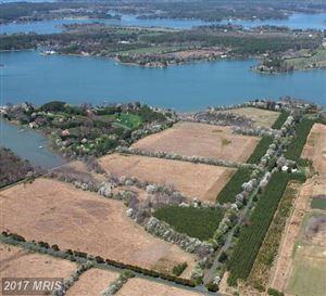 Photo of 5782 WIDGEON POINT LN, OXFORD, MD 21654 (MLS # TA8084515)