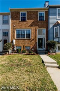 Photo of 4204 PINEFIELD CT, RANDALLSTOWN, MD 21133 (MLS # BC10178516)