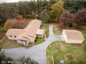 Photo of 3408 WAREHIME RD, MANCHESTER, MD 21102 (MLS # CR10097516)