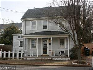 Photo of 302 PITT ST, FREDERICKSBURG, VA 22401 (MLS # FB10142516)
