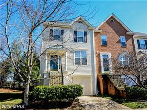 Photo of 14736 TRUITT FARM DR, CENTREVILLE, VA 20120 (MLS # FX10160516)