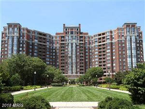 Photo of 5809 NICHOLSON LN #1101, NORTH BETHESDA, MD 20852 (MLS # MC10155516)