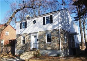 Photo of 7027 CONCORD RD, BALTIMORE, MD 21208 (MLS # BC10189517)