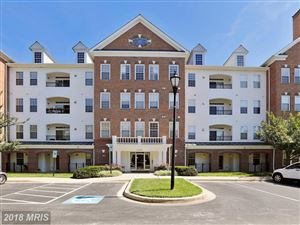 Photo of 5900 WHALE BOAT DR #104, CLARKSVILLE, MD 21029 (MLS # HW10304517)