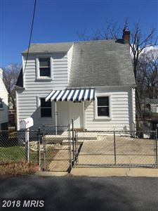 Photo of 4812 FABLE ST, CAPITOL HEIGHTS, MD 20743 (MLS # PG10178517)