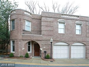 Photo of 4615 FOXHALL CRES NW, WASHINGTON, DC 20007 (MLS # DC10198518)