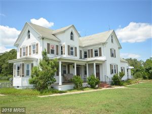 Photo of 2904 CROCHERON RD, TODDVILLE, MD 21672 (MLS # DO10195518)
