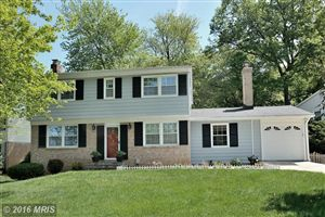 Photo of 8708 OLD COURTHOUSE RD, VIENNA, VA 22182 (MLS # FX9725518)
