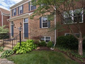 Photo of 2121 DOMINION HEIGHTS CT, FALLS CHURCH, VA 22043 (MLS # FX9925518)