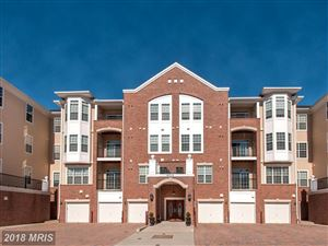 Photo of 8612 WINTERGREEN CT #202, ODENTON, MD 21113 (MLS # AA10203519)