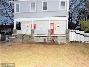Tiny photo for 3611 MOHAWK AVE, BALTIMORE, MD 21207 (MLS # BA10155519)