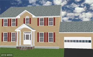 Photo of 20 CORNER LN, OWINGS, MD 20736 (MLS # CA10114519)
