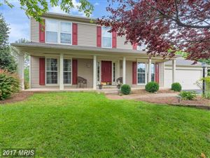 Photo of 6804 WYTHE CT, FREDERICK, MD 21703 (MLS # FR9980519)