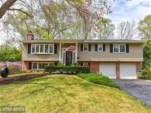 Photo of 8341 ORANGE CT, ALEXANDRIA, VA 22309 (MLS # FX10220519)