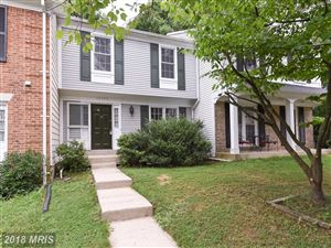 Photo of 12725 TURQUOISE TER, SILVER SPRING, MD 20904 (MLS # MC10301519)