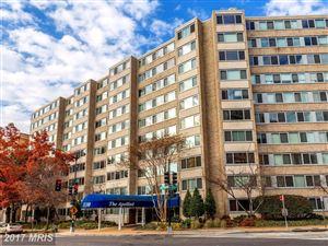 Photo of 1330 NEW HAMPSHIRE AVE NW #916, WASHINGTON, DC 20036 (MLS # DC10113520)