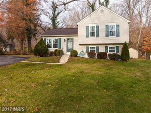 Photo of 1706 BALLENGER CREEK PIKE, POINT OF ROCKS, MD 21777 (MLS # FR10111520)