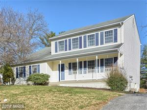 Photo of 328 JEFFERSON ST, MIDDLETOWN, MD 21769 (MLS # FR10234520)