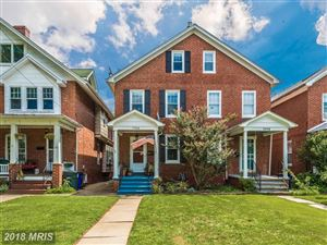 Photo of 1194A MARKET ST, FREDERICK, MD 21701 (MLS # FR10321520)