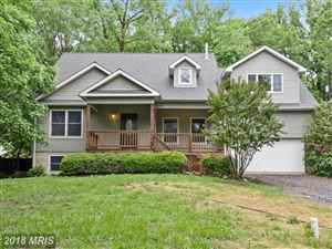 Photo of 203 ALLENSWAY DR, EDGEWATER, MD 21037 (MLS # AA10246521)