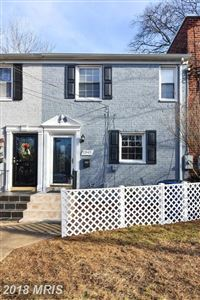 Photo of 2943 LANDOVER ST, ALEXANDRIA, VA 22305 (MLS # AX10142521)