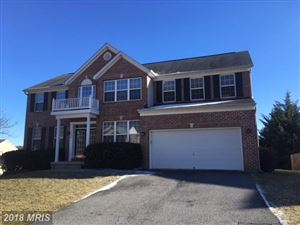 Photo of 3626 HALLIE AVE, MANCHESTER, MD 21102 (MLS # CR10123521)