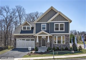 Photo of 12873 CROUCH DR, FAIRFAX, VA 22030 (MLS # FX10232521)