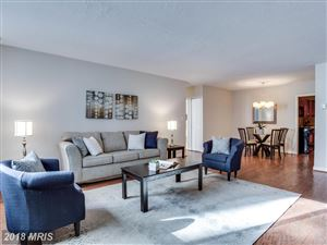 Photo of 4242 EAST WEST HWY #419, CHEVY CHASE, MD 20815 (MLS # MC10129521)