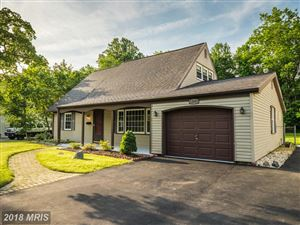 Photo of 12003 MILLSTREAM DR, BOWIE, MD 20715 (MLS # PG10266521)